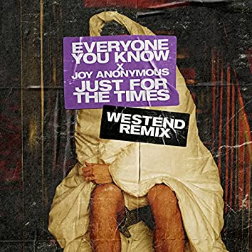 Just for the Times (Westend Remix)