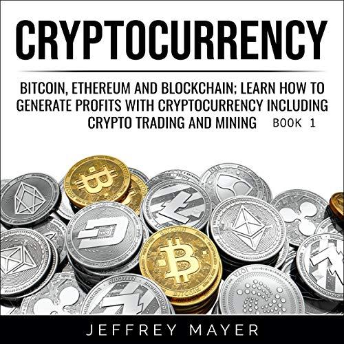 Page de couverture de Cryptocurrency
