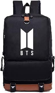 Best bts school backpack Reviews