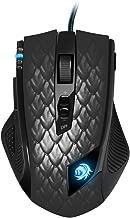 sharkoon drakonia black laser gaming mouse