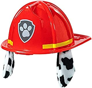 Amscan Accessory Paw Patrol Deluxe Child Plastic Hat
