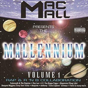 Mallennium Volume1