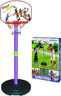king's Sport Canasta DE Baloncesto para NIÑOS