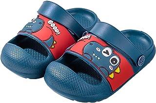 Zoccoli Bambini Pantofole Cartoni Animati Sandali Ragazze Spiaggia Pantofole da Giardino Ragazzi Scarpe da Bagno Ciabatte ...