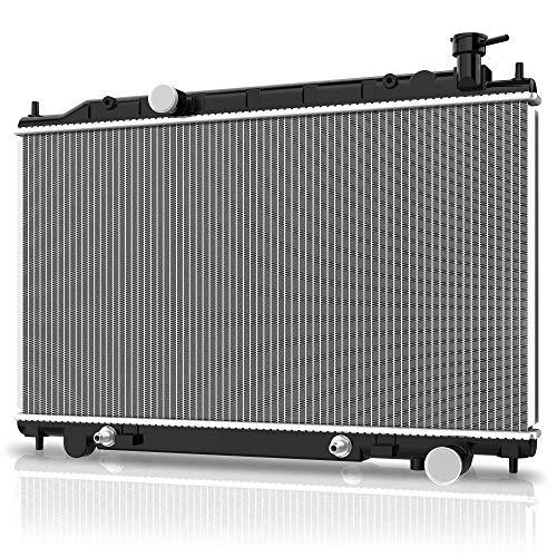 05 altima radiator - 4