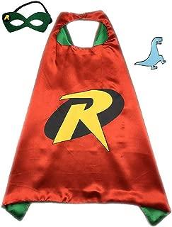 Best robin superhero cape Reviews