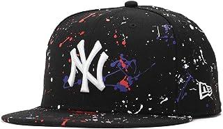 (ニューエラ) NEW ERA キャップ 59FIFTY COLOR SPLASH MLB ニューヨークヤンキース