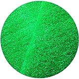 WENZHE Prato Sintetico Tappeti Erba Sintetica Tappeto Verde Erba Artificiale 12mm Interno All'aperto Verde Ornamento, più Dimensioni (Color : 12mm, Size : 2x7m)