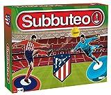 Subbuteo Playset Atlético de Madrid 2ª Edición