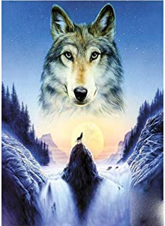 Best free wolf cross stitch patterns Reviews