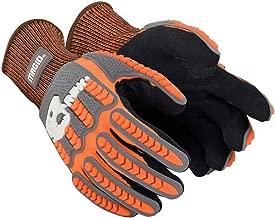 MAGID TRX400 Impact Glove, Size XXL, 1 Pair