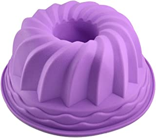 Moldes de silicona para repostería, tama&