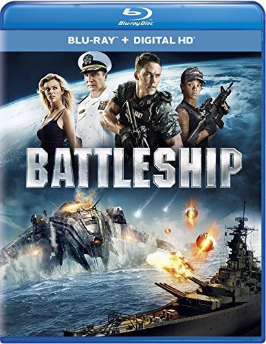 Battleship [Edizione: Stati Uniti]