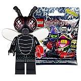 レゴ(LEGO) ミニフィギュア シリーズ14 フライモンスター(ハエ男)(未開封品)|LEGO Minifigures Series14 Fly Monster 【71010-6】