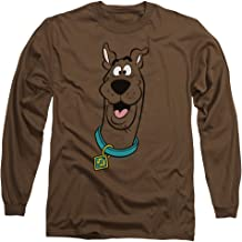 Scooby Doo Scooby Doo Adult Long Sleeve T-Shirt