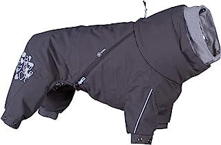 Hurtta Extreme Overall, Dog Snowsuit, BlackBerry, 12M