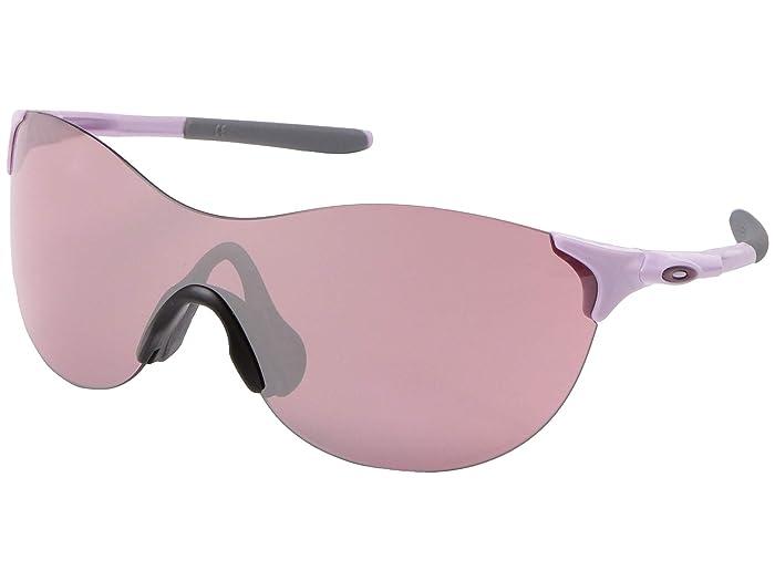Oakley 37 mm EVZero Ascend (Lavendar) Fashion Sunglasses