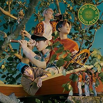Atlantis - The 7th Album Repackage