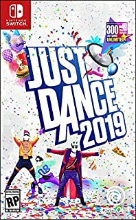Just Dance 2019 for Nintendo Switch (B07DDDB4BK) | Amazon price tracker / tracking, Amazon price history charts, Amazon price watches, Amazon price drop alerts