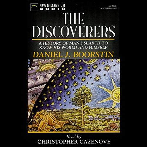The Discoverers cover art