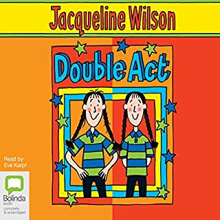 Double Act cover art