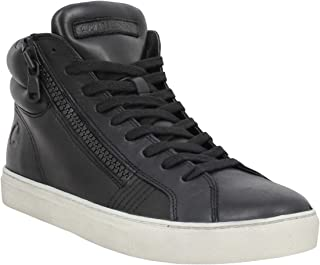 Crime London Art. 11683AA3 Sneaker Uomo in Pelle Nero (Numeric_43)