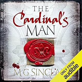 The Cardinal's Man cover art