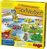 HABA - La mia grande collezione di giochi Le verger, 302283