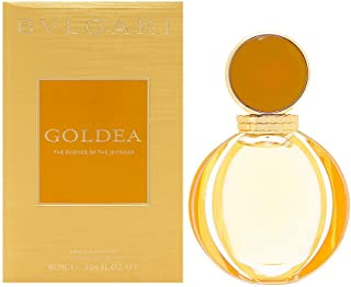 Bvlgari Perfume Goldea by Bvlgari for Women Eau de Parfum 90ml, Multicolor, 10007154