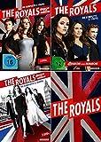 The Royals Staffel 1-3 (9 DVDs)