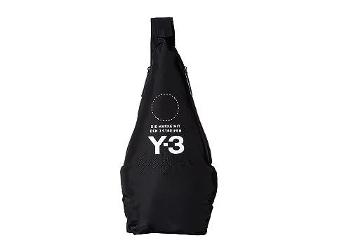 adidas Y-3 by Yohji Yamamoto Y-3 Yohji Messenger Bag