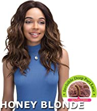 Best janet collection synthetic lace front wigs Reviews