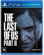 The Last of Us Part II - Edição Padrão - PlayStation 4