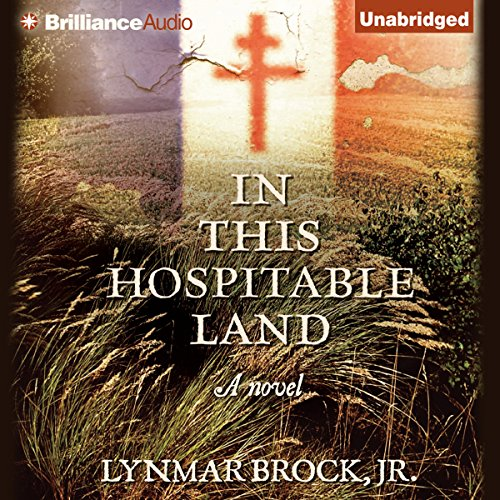 In This Hospitable Land audiobook cover art