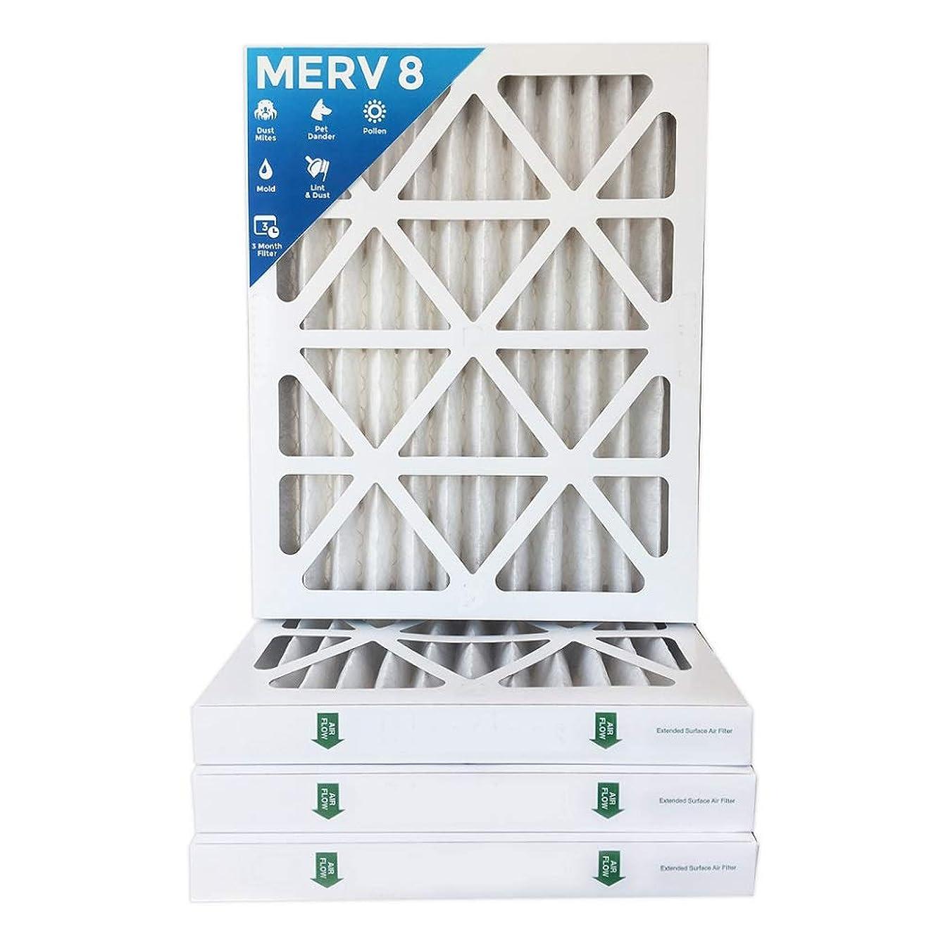 20x24x2 MERV 8 AC Furnace 2