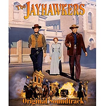 """Seal and Main Title / Cam Recovers / A Smashed Guitar and Cam Saves Jack / Cam Shoots Evan and the Strongold / Brothers and a Raid / Premonitions / Zero Hour / Prelude to Death / Finale (From """"The Jayhawkers"""" Original Soundtrack)"""