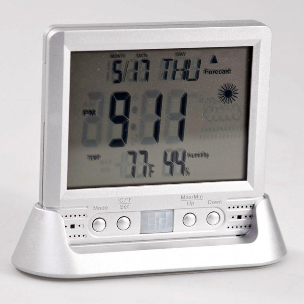KJB Dallas Mall DVR256 Weather latest Clock Cam