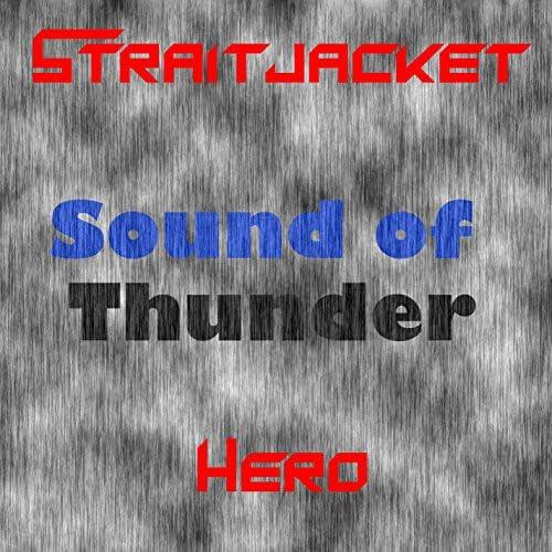 Straitjacket Hero
