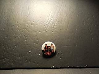 New Kids On The Block Pinback Button