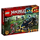 LEGO - 70625 - NINJAGO - Jeu de Construction - Le Samouraï VXL