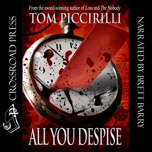 All You Despise audiobook cover art