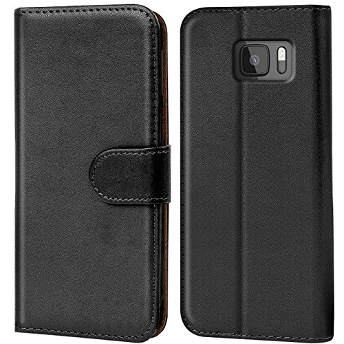 Verco Funda para HTC U Ultra, Telefono Movil Case Compatible con HTC...