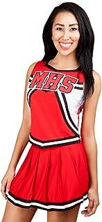 Best adult cheer costume Reviews