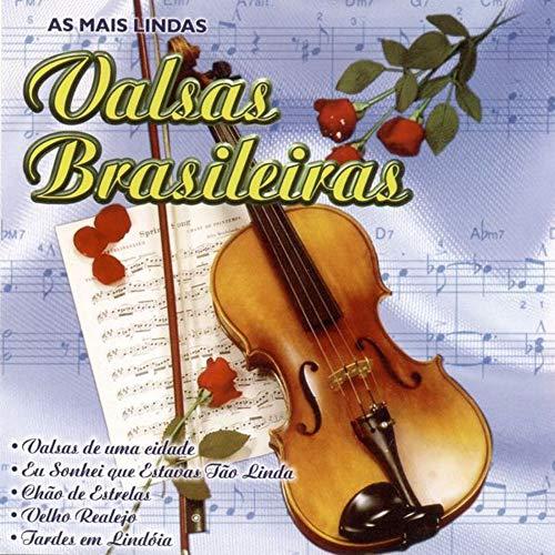 AS MAIS LINDAS VALSAS BRASILEIRAS -