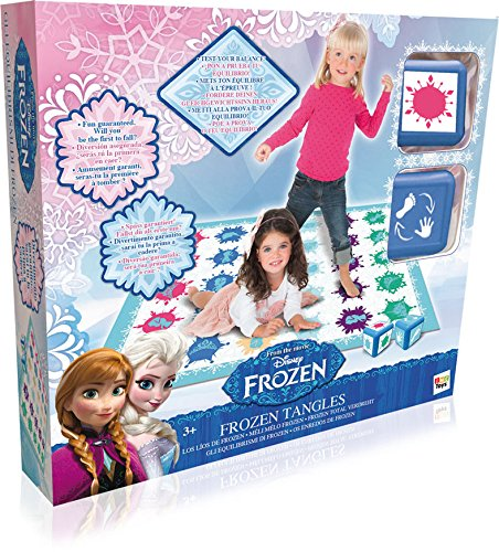 IMC Toys - 16170FR - Tappeto gioco Frozen