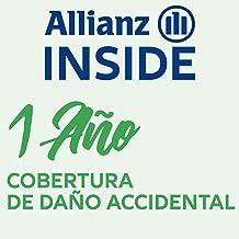 Allianz Inside, 1 año de Cobertura de Daño Accidental para Teléfonos móviles con un Valor de 200,00 € a 249,99 €