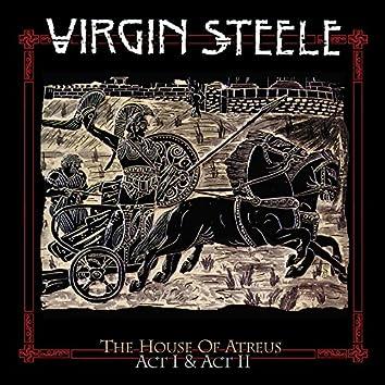 The House of Atreus Act 1 & 2
