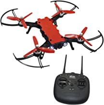 $134 » Blomiky B8 Pro Brushless Motor RC Quadcoter High Speed Racing Drone Long Range Remote Control Wind Resistance B8 Pro