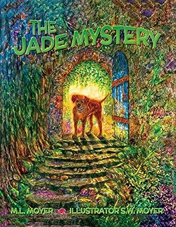 The Jade Mystery