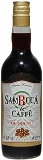 Bussoni Sambuca und Caffe